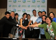 RS CTI-CFF Visits CTI COM and NCC Philippines