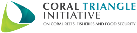 Coral Triangle Initiative on Coral Reefs Fisheries and Food Security