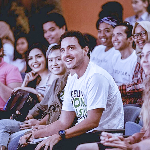 Coral Triangle Day 2017: Bringing Bloggers And Vloggers To