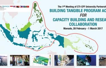 Regional Secretariat to Conduct  the First CTI-...