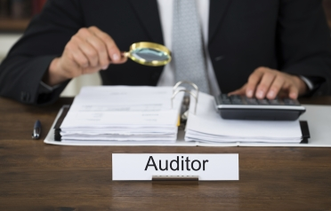 CALL FOR INDEPENDENT AUDITOR