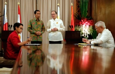 Indonesia and the Philippines reiterate...