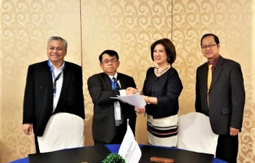 CTI-CFF Signs an MoU with Primex-ADB