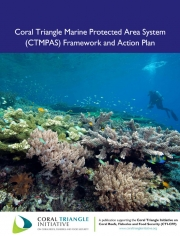 Action Plan: Coral Triangle  Marine Protected Area System (CTMPAS) Framework and Action Plan