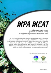Toolkit: Marine Protected Area Management Effectiveness Assessment Tool,  February 2011