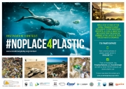 CT Day 2016: Instagram Contest #noplace4plastic