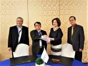 CTI-CFF Signs an MoU with Primex-ADB